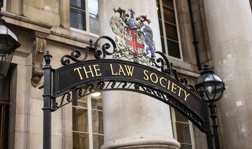 Article 50 Judgement response by the Law Society