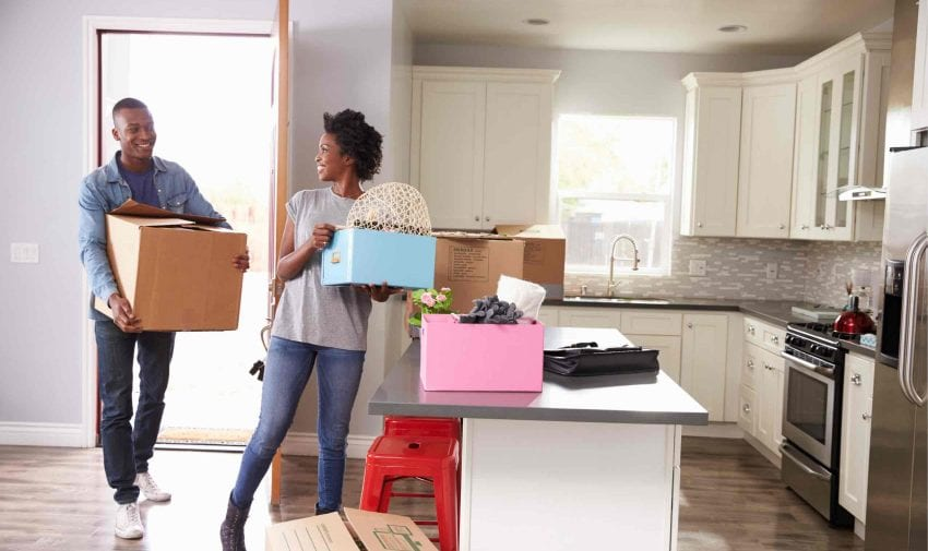 Residential Conveyancing